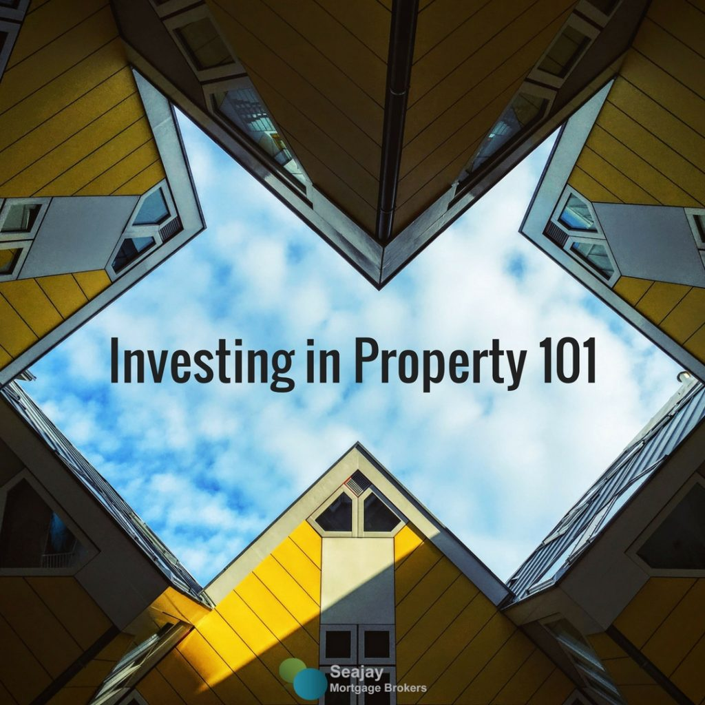 Investing in Property 101